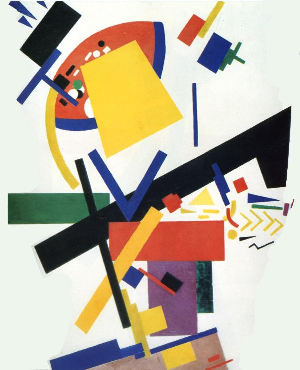 Kazimir Malevich Paintings Kazimir Malevich