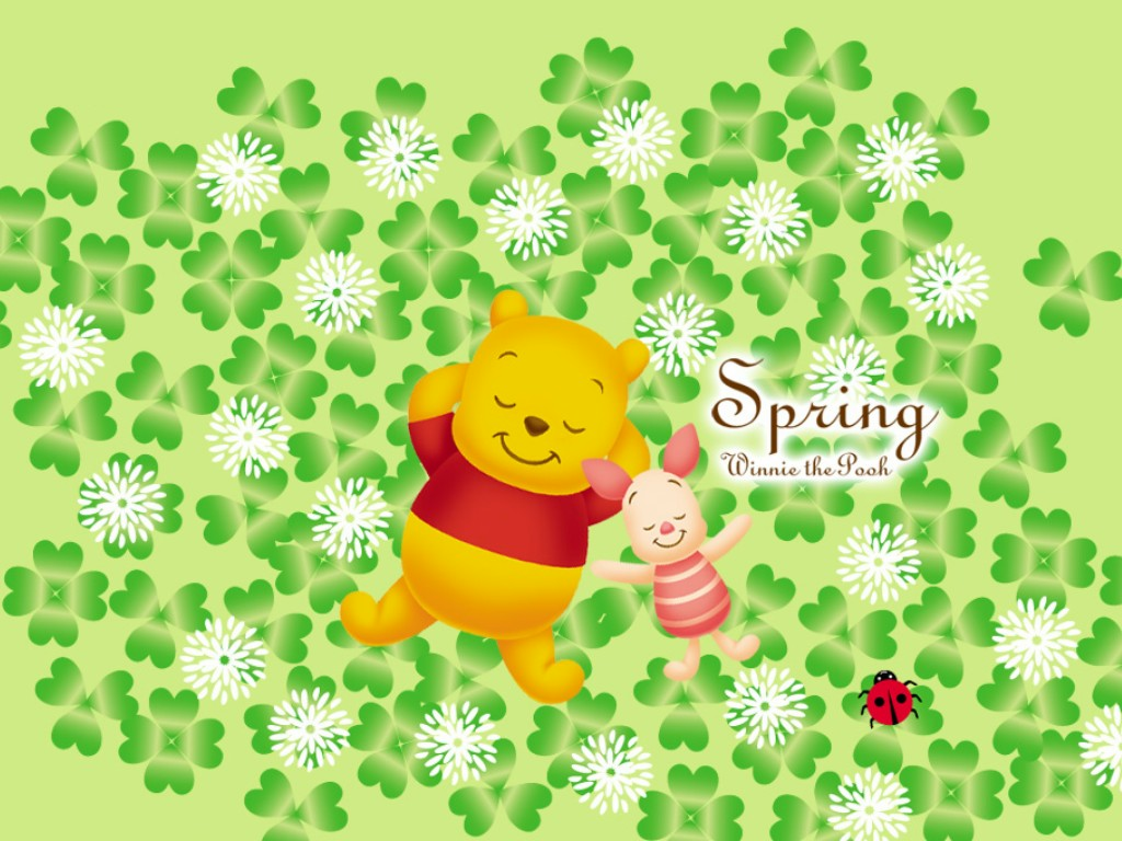 hd spring wallpaper